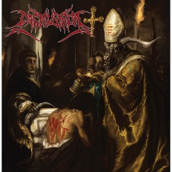 Daemusinem - Thy Ungodly Defiance - LP