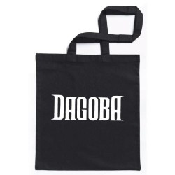 Dagoba - Logo - TOTE BAG