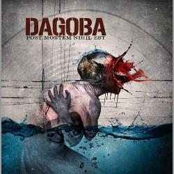 Dagoba - Post Mortem Nihil Est - CD