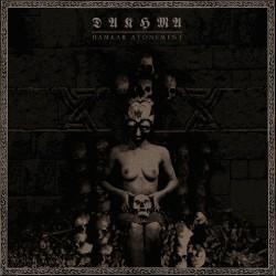 Dakhma - Hamkar Atonement - DOUBLE LP Gatefold