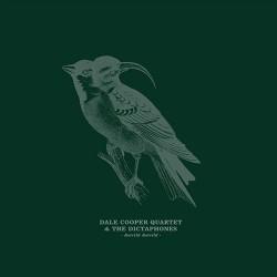 Dale Cooper Quartet & The Dictaphones - Astrild Astrild - CD DIGIPAK