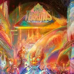 Dan Terminus - The Wrath Of Code - CD DIGIPAK