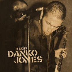 Danko Jones - B-Sides - CD SUPER JEWEL