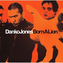 Danko Jones - Born A Lion - LP
