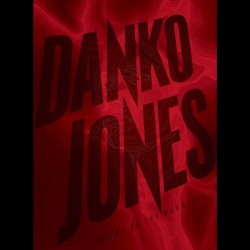 Danko Jones - Bring On The Mountain - 2DVD DIGIPAK