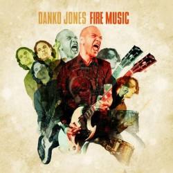 Danko Jones - Fire Music - CD DIGIPAK
