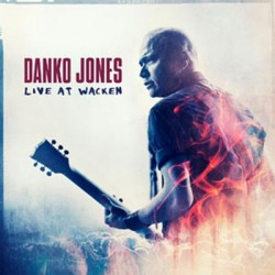 Danko Jones - Live at Wacken - CD + DVD Digipak