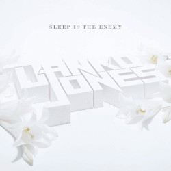 Danko Jones - Sleep Is The Enemy - LP