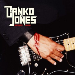Danko Jones - We Sweat Blood - CD