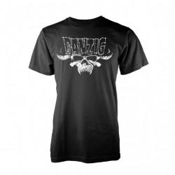 Danzig - Classic Logo - T-shirt (Men)