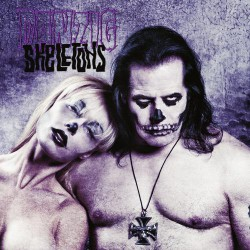 Danzig - Skeletons - LP Gatefold