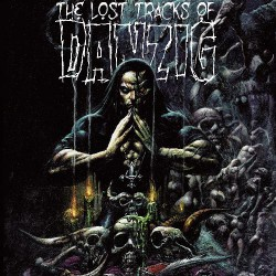Danzig - The Lost Tracks - DOUBLE LP Gatefold