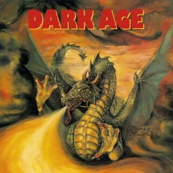 Dark Age - Dark Age - CD
