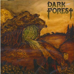 Dark Forest - Dark Forest - CD