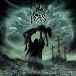 Dark Fortress - Profane Genocidal Creations - CD DIGIPAK