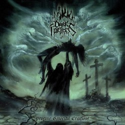 Dark Fortress - Profane Genocidal Creations - DOUBLE LP Gatefold