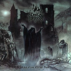 Dark Fortress - Tales From Eternal Dusk - DOUBLE LP Gatefold