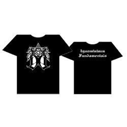Dark Opus - Ignominious Fundamentals - T-shirt (Men)