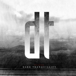 Dark Tranquillity - Fiction - CD