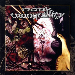 Dark Tranquillity - The Mind's I - CD