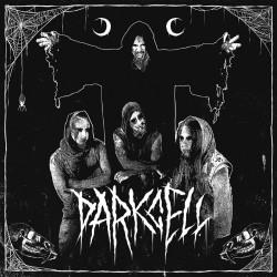 Darkcell - Darkcell - CD DIGIPAK