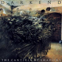 Darkend - The Canticle Of Shadows - CD