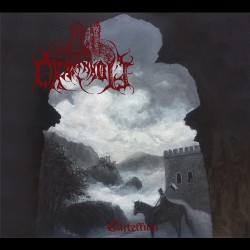 Darkenhold - Castellum - CD DIGIPAK