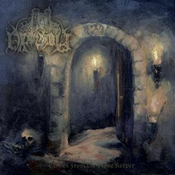 Darkenhold - Echoes From The Stone Keeper - CD