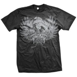 Darkest Hour - Skulls - T-shirt (Men)