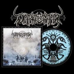 Darkestrah - Turan - CD