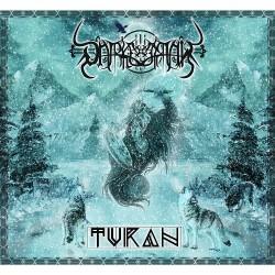 Darkestrah - Turan - LP Gatefold