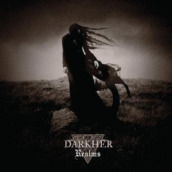 Darkher - Realms - CD DIGIPAK