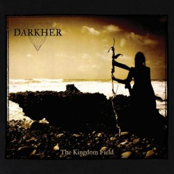 Darkher - The Kingdom Field - CD DIGIPAK