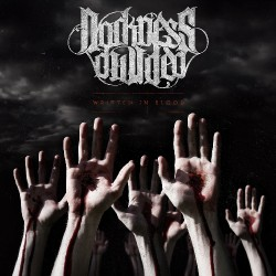 Darkness Divided - Written in Blood - CD