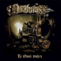 Darkness - The Ultimate Prophecy - DOUBLE CD