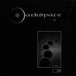 Darkspace - Darkspace I - CD SLIPCASE