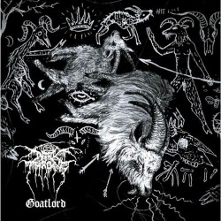 Darkthrone - Goatlord - DOUBLE CD