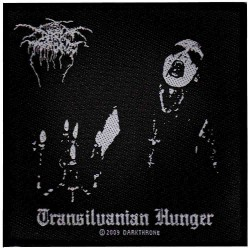 Darkthrone - Transilvanian Hunger - Patch