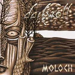 Darkwell - Moloch - CD DIGIPAK