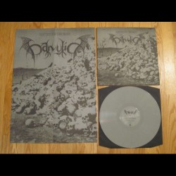 Darvulia - Mysticisme Macabre - LP Gatefold Coloured