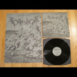 Darvulia - Mysticisme Macabre - LP Gatefold