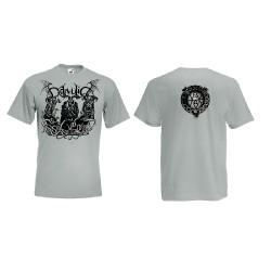 Darvulia - Noeud de Sorcières - T-shirt