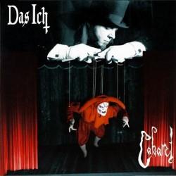 Das Ich - Cabaret - CD
