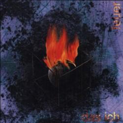 Das Ich - Feuer - CD