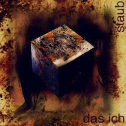 Das Ich - Staub - CD