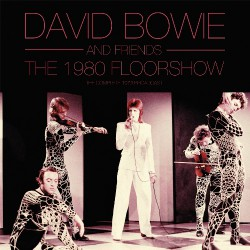 David Bowie & Friends - The Complete 1973 Broadcast - DOUBLE LP Gatefold