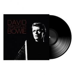 David Bowie - Isolar II Tour 1978 - DOUBLE LP Gatefold