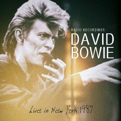 David Bowie - Live In New York 1987 - CD