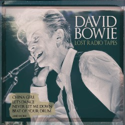 David Bowie - Lost Radio Tapes - CD