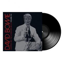 David Bowie - Montreal 1983 Vol.1 - DOUBLE LP Gatefold